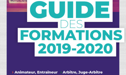 Guide des formations FFTT