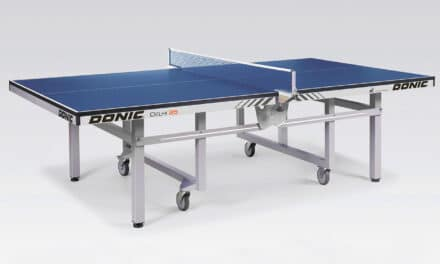 Achat table de Ping-Pong Donic Delhi 25