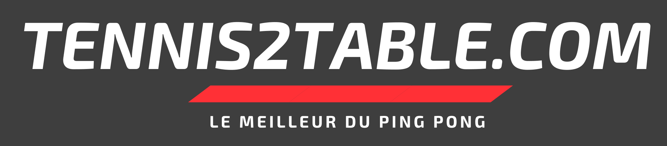 Tennis2table.com le meilleur du Ping Pong et du tennis de table